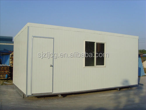 2015 China supplier movable house