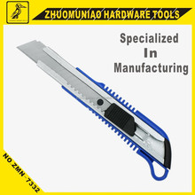 Sliding Blade Type Multi Function Cutter Knife