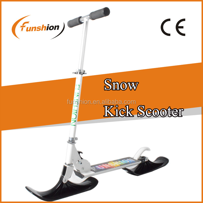 best selling kids products snow scooter for kids
