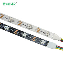 Addressable 5V RGB Led Light Strip WS2812B WS2812 WS2811 30/m Flexible Strip