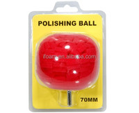 70mm Car Wheel Foam Polishing Ball