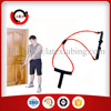 Latex resistance tube Golf swing trainer