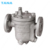 China supplier High quality CS41H Flange Free Ball Float Steam Trap