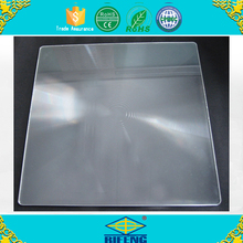 2015 China factory fresnel lens solar concentrator