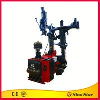 Garage used automatic tire repair equipment with CE