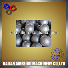 Middle Chrome Casting Balls For Mineral And Metal Ores