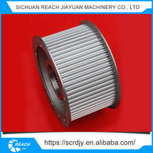 China custom pulley wheel for motor