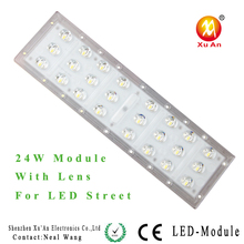 High lumen bridgelux chip led light module high power led module led pcb module