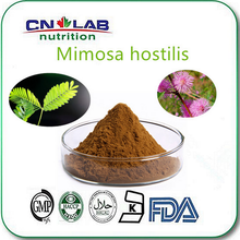 Online Mimosa hostilis extract powder in CN LAB nutrition asian group