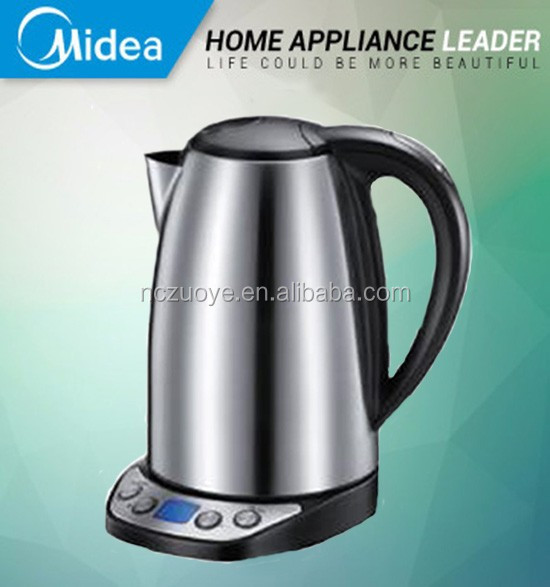 Small Travelling Kettle with Low Wattage for kitchen appliance