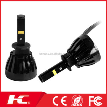 HC-H3 Excellent Quality High Safe Auto Mini High Power Projector HID Xenon Bulb 35W 55W 75W 100W H3 6000K HID Bulb LED Headlight