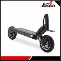 52V 600W Super Green Power Electric Kick Scooter