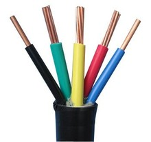 hard and soft House wiring electrical wire cable