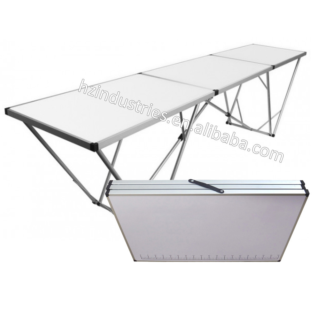 Factory wallpaper pasting table wholesale with high quality