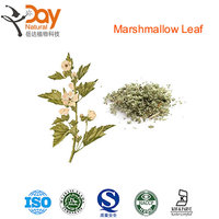 Raw Material Althaea Officinalis In Harvest from Manufacturer