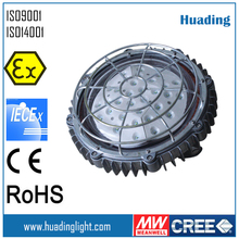 methane explosion proof energy saving free maintenance 35w 52w LED explosion proof lighting