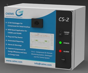 CAEMS- Compressed Air Energy Management System