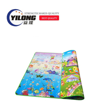 Chinese supplier non slip outdoor rubber play mats