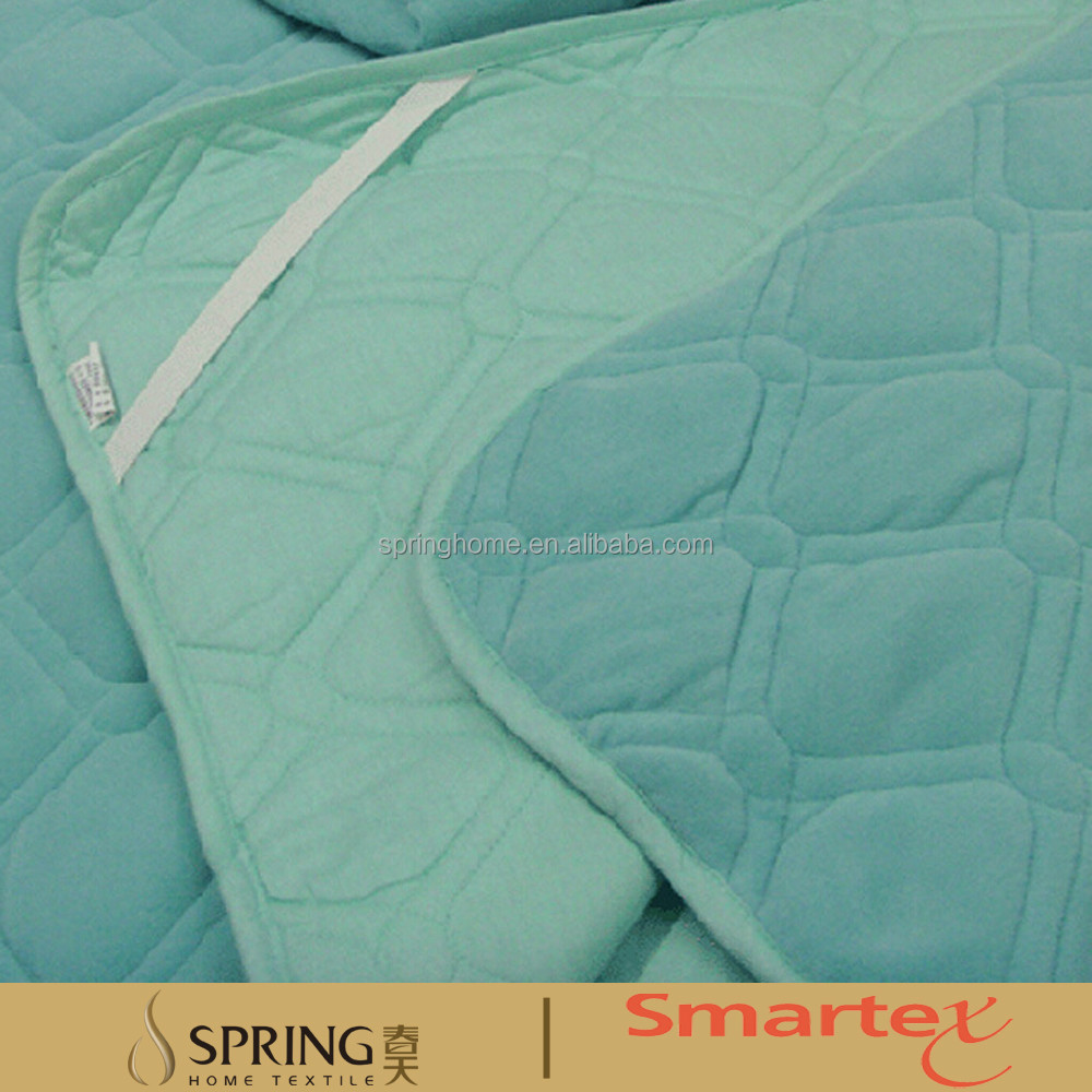 picnic/bedding/home organic quilted blanket for baby