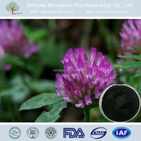Hot sale natural ingredient Red Clover extract with Formononetin 98% HPLC