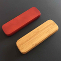 High Grade Fountain Pen Red Wood Box, Gift Packageing Boxes
