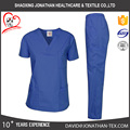 jonathan Scrubs Medical Uniform Women and Man Scrubs Set Medical Scrubs Top and Pants