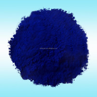 blue iron oxide for construction material paver concrete mixing painting coating asphalt