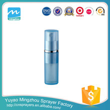 Made In Alibaba Fashion Top Quality The Best Price Blue 15ml Glass Tube Perfume Bottle