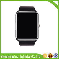 1.54 inch IPS touch screen smart watch phone mobile