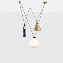 Best selling new petant modern metal led pendant light