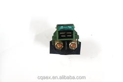 Best Price Motor Parts Electric Motorcycle Starter Relay Qianhongniao