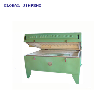 JFK-1836 Electric type Glass table series bending furnace oven