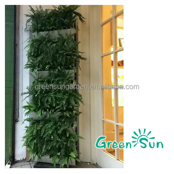 outdoor living product of hydroponics systems for window boxes
