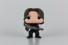 Hot sale customized vinyl figures funko pop action figures from movie and games
