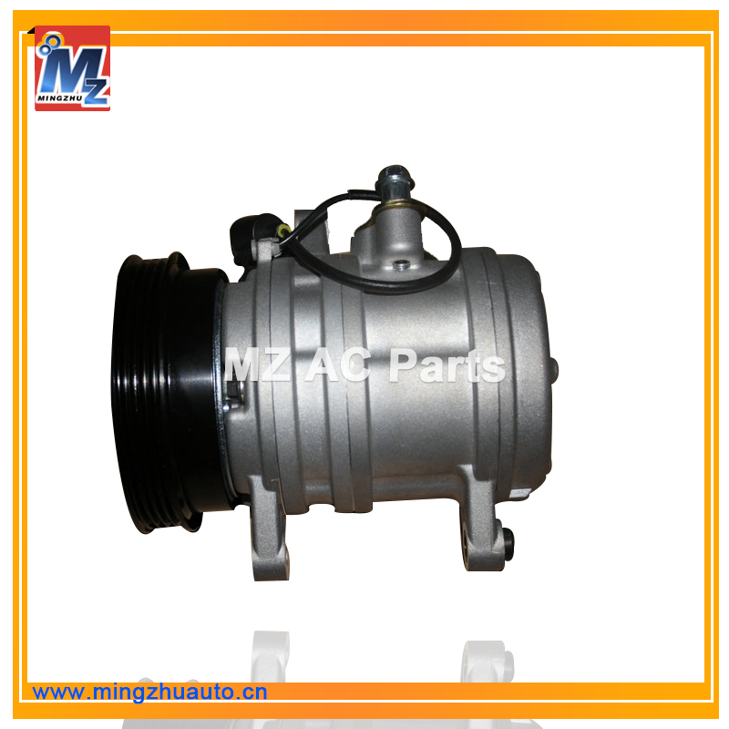 Hot Selling Electric Car AC Compressor Manufacturer For Hyundai Atoz 97701-02310
