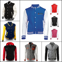 Buy China whole sales american football jackets in China on ...