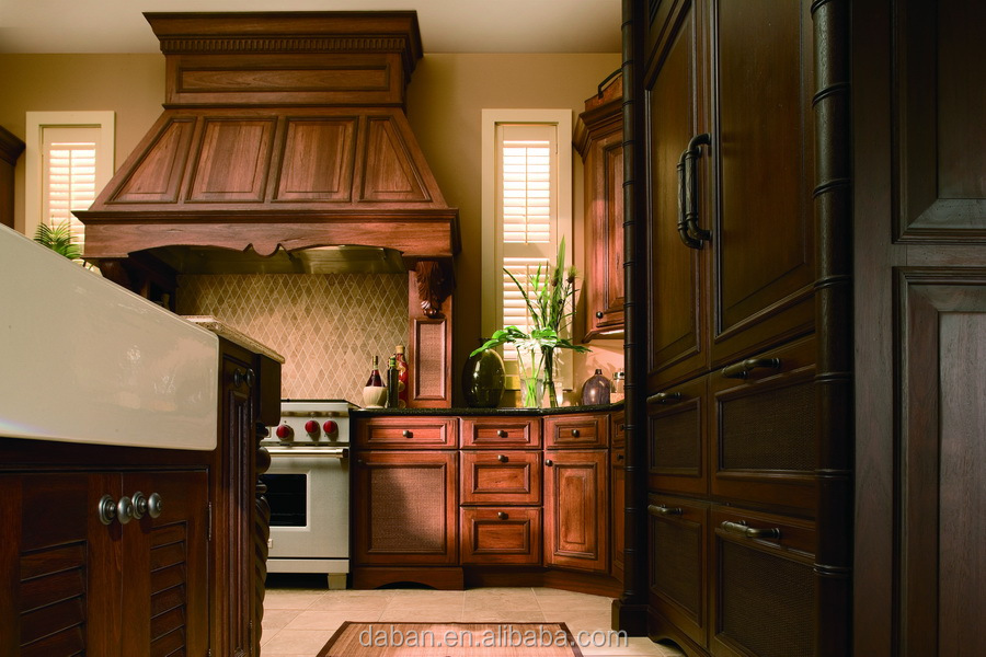 modular wholesale kitchen cabinet color furniture combinations China