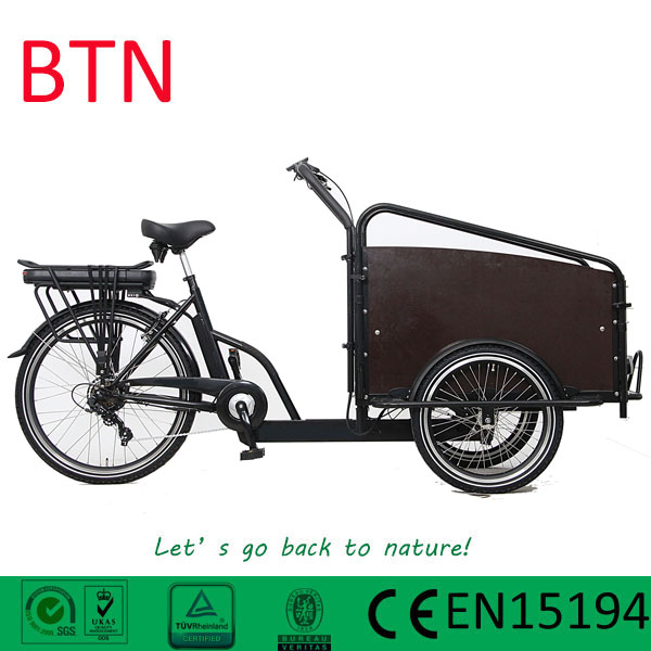 BTN electric cargo bike for sale