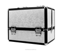 Deluxe cosmetic case , Clear & Travel cosmetic cases