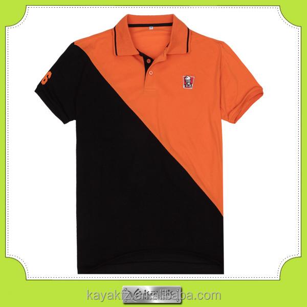 Custom unisex advertising cheap polo shirt 100 polyester for Custom polyester polo shirts