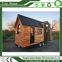 Prefab Portable Living Modular Flat Pack