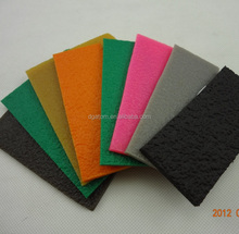 New Design Manufacture Rubber Foaming Soling Sheet