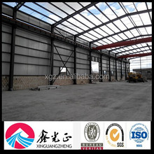 Industrial Temporary Metal Used Fabric Buildings