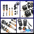 High Quality Car Suspension parts / conversion Coilover / Shock Absorber Kit For AUDI A4 B6/B7