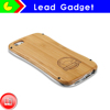 High Quality Wooden Case For Iphone 5 wooden mobile phone case for iphone5