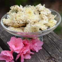 Dried bulk chrysanthemum herb medicine fresh bud flower for slimming