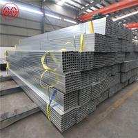 building materials lowest price hollow section rectangular steel profile 3x3 tubing ms square pipe weight chart