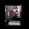 Weitu Nail Polish Display Case With