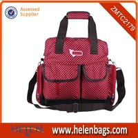 2014 NEW designed large baby diaper bags backpack