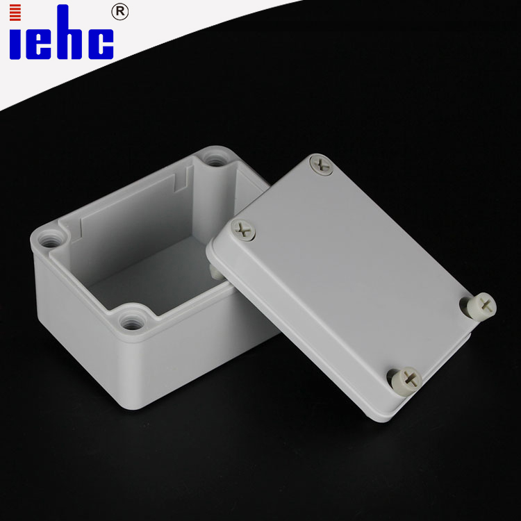 Y3 series 80*110*70 waterproof electrical box covers